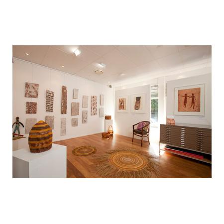 Nomad Art Gallery, Darwin