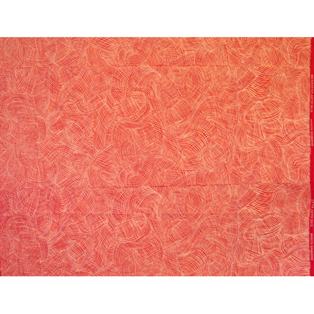 Sea Breeze by Marita Sambono, silkscreen on cotton, 2013