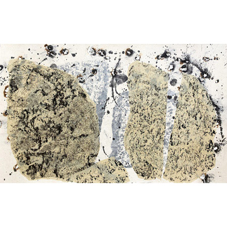 Granite Range Vl, by Angus Cameron